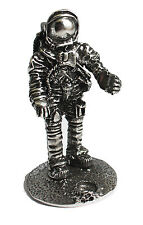 Jac Zagoory Designs Astronaut Pen Holder. NEW - Gift Boxed