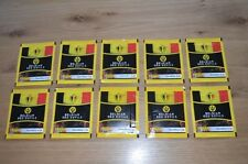 Stickers Panini Red Devils 10x stuks ONGEOPEND - Carrefour
