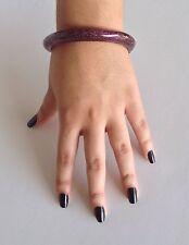 Antica Murrina Circle--Handmade Murano Glass Bangle Bracelet