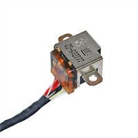DC POWER JACK w// CABLE HP 17-X105DS 17-X106DS 17-X107CY 17-X108CY 17-X110CY PLUG