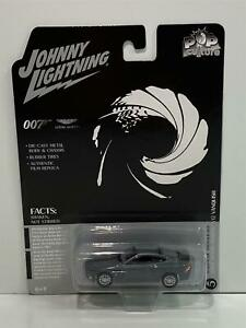 James Bond Die Another Day Aston Martin V12 1:64 Johnny Lightning JLP096