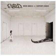 CD musicali metal p.o.d.