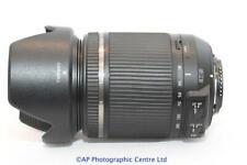 Nikon fit Tamron 18-200mm AF Di II VC IF Lens BUILT IN AF MOTOR VR OS
