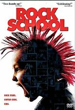 NEW DVD - ROCK SCHOOL - Paul Green, C. J. Tywoniak, William A. O'Connor, Madi Di