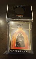 Rare! Collectible Christian Brothers Brandy sealed deck of playing cards.