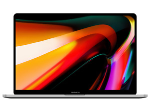 "2019 16"" MacBook Pro 2.3GHz i9 8-Core/16GB RAM/1TB Flash/5500M 8GB/Silver"