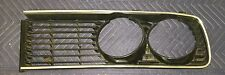 77 78 79 80 81 BMW E21 528 530 Grille VERY NICE NO CRACKS 1848113