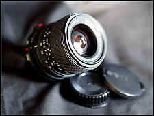 Canon FD Fit 28-70mm 3.5-4.5 Sigma UC Zoom Lens.