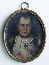 Bildnis von Napoleon Bonaparte.