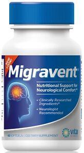 Migravent - Migraine Relief Clinics Recommend Migravent for Cranial Comfort
