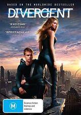 Divergent (DVD, 2014) VERY GOOD