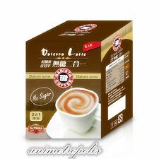 BARISTA Coffee Daterra Latte No Sugar Instant Drip Coffee 6 Pack 1Box 咖啡 無糖二合一
