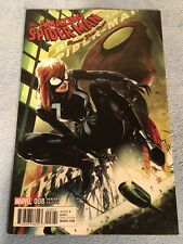 AMAZING SPIDER-MAN RENEW YOUR VOWS #8 CRAIN VARIANT Marvel Comic Mary Jane Venom