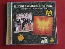 CD Principal Edwards Magic Theatre - Soundtrack / The Asmoto Running Band  SFM