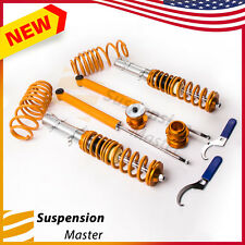 Street Coilover Kit for VW MK4 GOLF / GTI / JETTA / NEW BEETLE