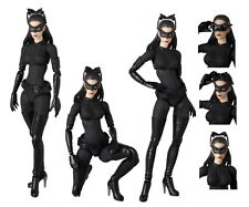 "MAFEX No. 009 The Dark Knight Rises CATWOMAN SELINA KYLE 6"" Figure Medicom Toy"