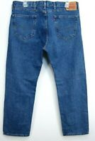 New Levis Mens 505 4891 Medium Regular Fit Straight Leg Denim Jeans Size 38 x 30