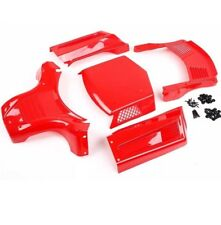HPI BAJA NEW HIGH QUALITY PLASTIC BODY SET FOR 1/5 LOSI 5IVE-T,KM X2,ROVAN LT