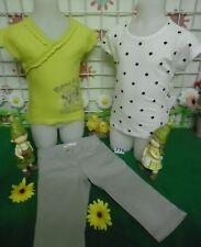 vêtements occasion fille 6 ans,t-shirt,pantacourt,tee-shirt DISNEY minnie,mickey