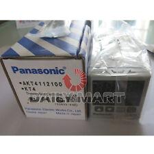 PANASONIC NEW KT4 Temperature Controller AKT4112100 100~240 VAC 12V