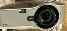 NEC NP2150 Projector LONG THROW