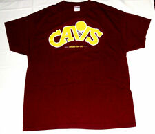 Cleveland Cavaliers CAVS 2015 Opening Night XL T-Shirt Gildan 100% Cotton EXC