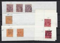 Australia Early Stamps Ref 14311