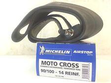 Camera D'aria MOTO CROSS MICHELIN 90/100 - 14 RINFORZATA