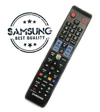 Genuine Samsung TV Remote AA59-00637A  for SAMSUNG LCD LED 3D HDTV Smart TV