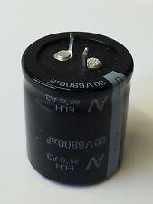 6800UF 80V ARCOTRONIC ELH POWER CAPACITOR (x1)               fba26a