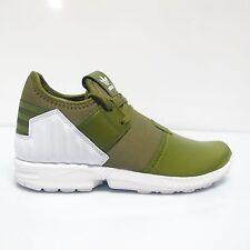 scarpe adidas verde militare