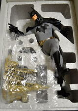 BATMAN MUSEUM QUALITY 1:4 STATUE Ltd Ed #728/1800 DC Direct w COA MIB