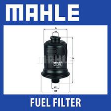 Mahle Fuel Filter KL508 - Fits Hyundai Coupe, Lantra - Genuine Part