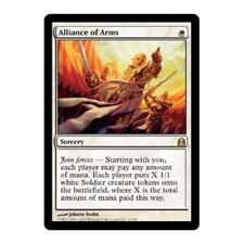 Magic The Gathering MTG Alliance of Arms Commander Decks