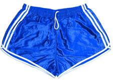 "Extra Short 0 to 3"" Inseam Nylon Shorts for Men"
