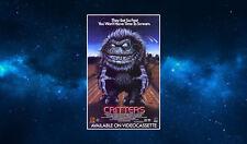 Critters Fridge Magnet. NEW. Cult 80's Horror