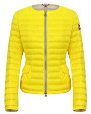 Colmar Daunenjacke Modefarbe gelb