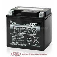 Bateria FB FURUKAWA FTZ7S (compatible con YTZ7S)