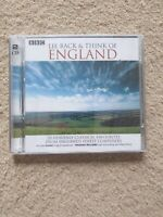 Various Artists - Lie Back & Think of England - Various Artists  2 x CD