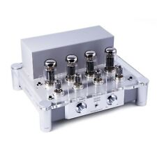 Musical Paradise MP-401 MK3 Vacuum Tube Power Amplifier 25Wx2 KT88 Tubes Version