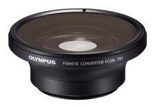 Olympus - Convertisseur Fisheye Fcon-t01 Etanche pour Tg-1