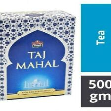 Brooke Bond Taj Mahal Black Loose Tea Granules- 500gms X 1 PACK