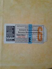 77/78 Eintracht Braunschweig - Borussia Mönchengladbach