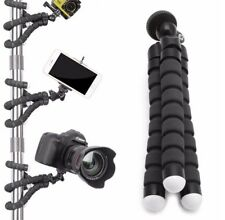 For Panasonic Camera DSLR SLR Tripod Gorilla Octopus Mount Stand Holder 1/4-20