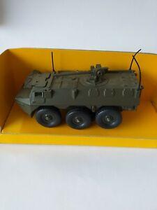 Solido military tank VAB 6x6