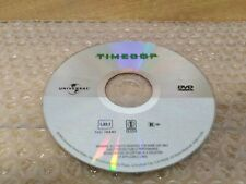 Timecop (DVD, 1998) *disc only*
