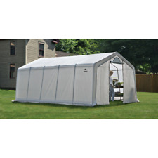 ShelterLogic GrowIT Greenhouse-in-a-Box 12 ft. x 20 ft. x 8 ft.