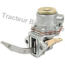 Fiat  Tracteur Pompe d'Alimentation 2 vis. Joint torique.