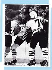 Bobby Orr Boston Bruins Photo 1972 Rally Ad Hockey 1970 Bobby Brigade $5.99 Each