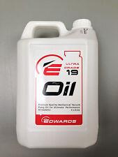 Edwards Vacuum Pump Ultra Grade 19 Oil (4 litres)